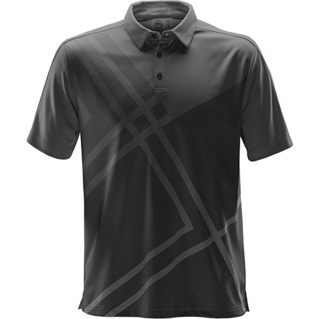 Funktionspoloer ( polyester ) -  Reflex Polo (H) fra Stormtech