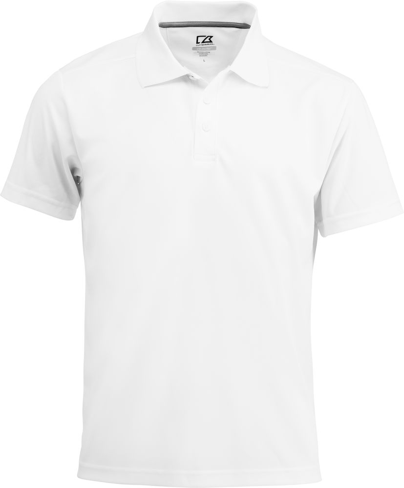 354400 Kelowna Polo Men´s i 00-White