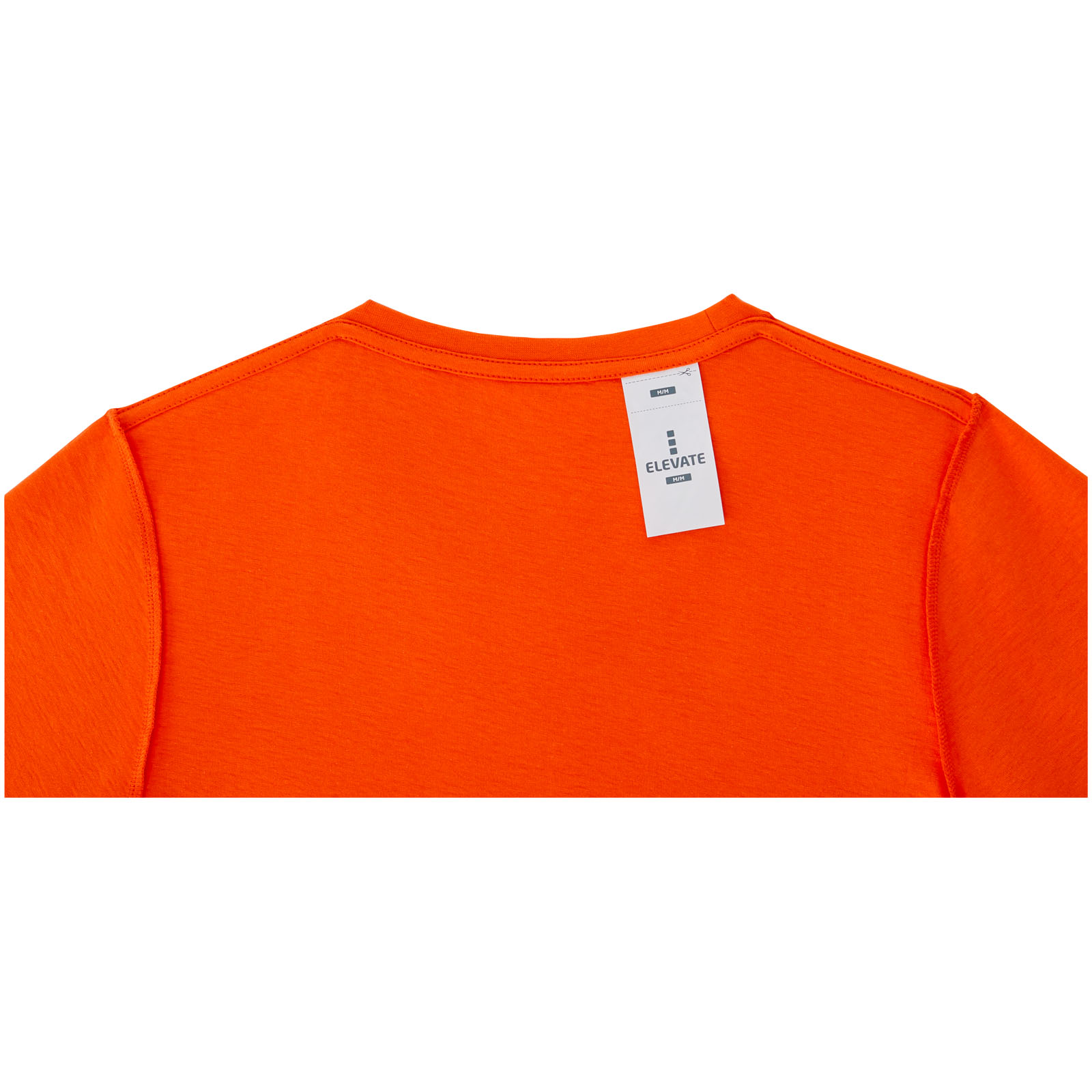 38029 Heros kortærmet dame T-shirt i Orange