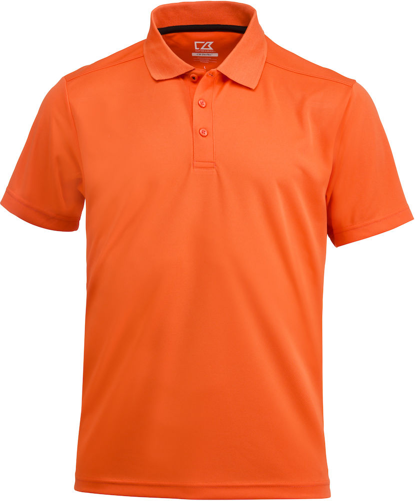 354400 Kelowna Polo Men´s i 340-Peach