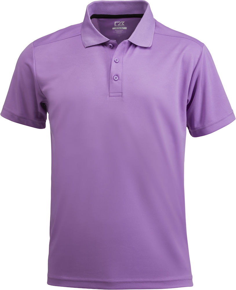 354400 Kelowna Polo Men´s i 48-Light Lilac