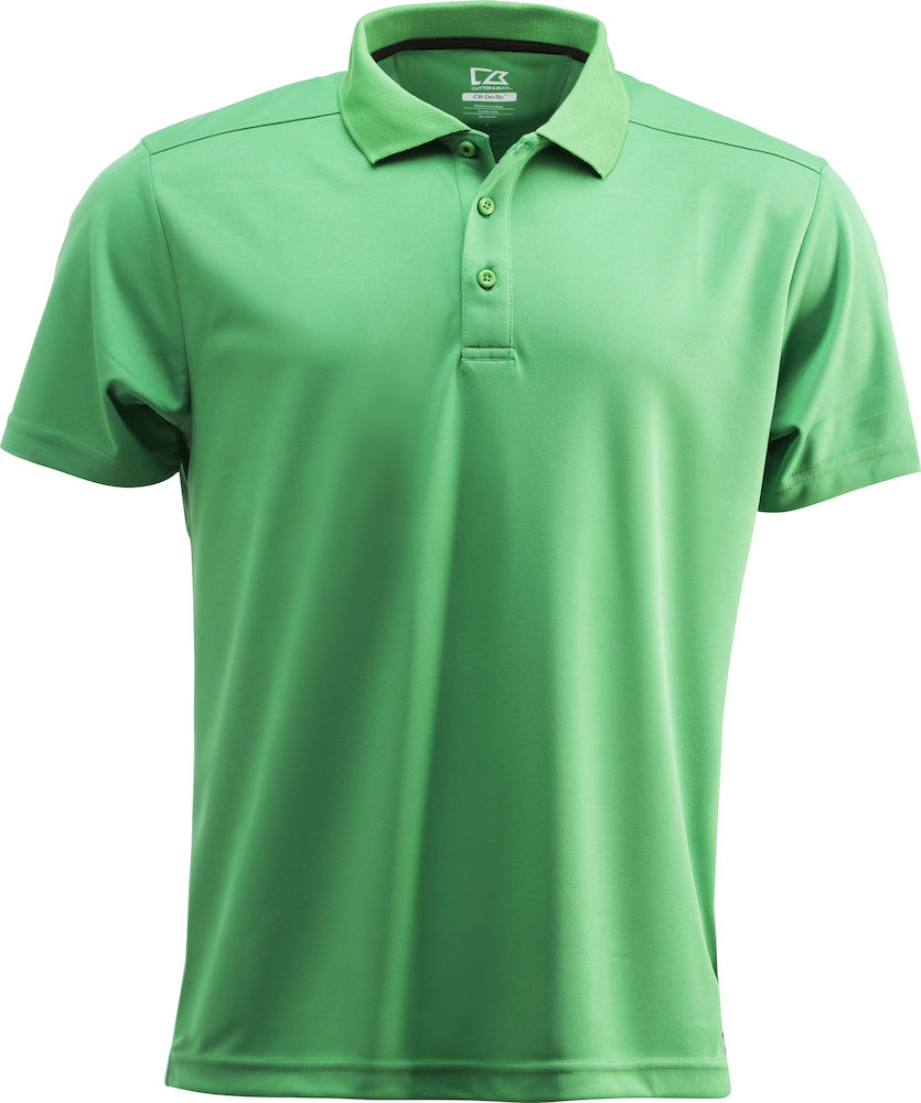 354400 Kelowna Polo Men´s i 677-Green