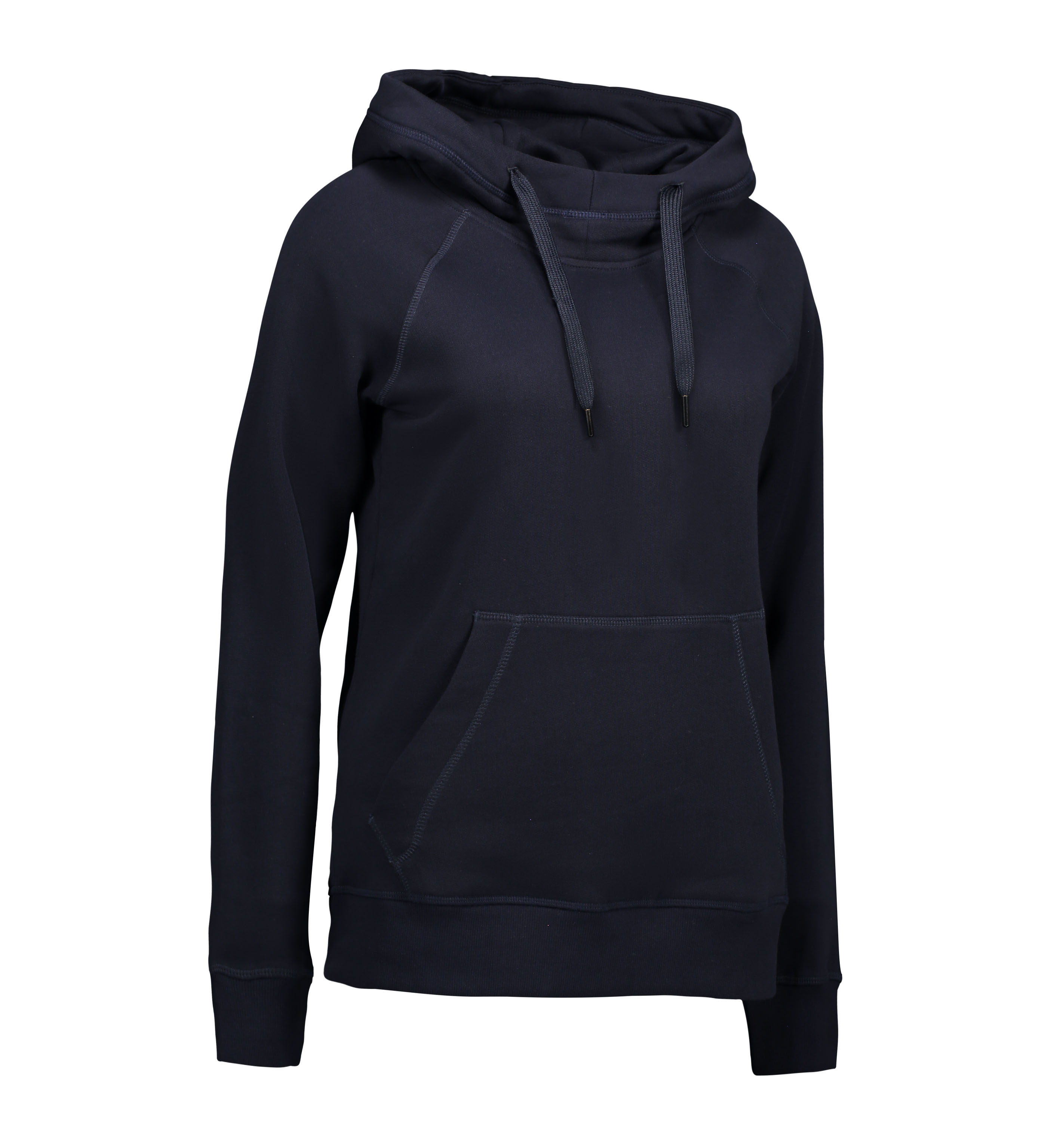 0637 CORE hoodie | dame i Navy