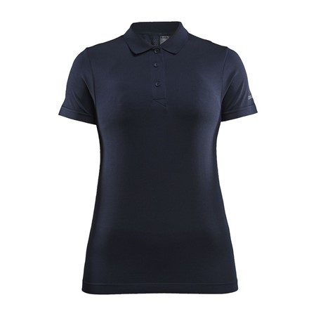 Funktionspoloer ( polyester ) -  ADV Seamless Polo Shirt W fra Craft