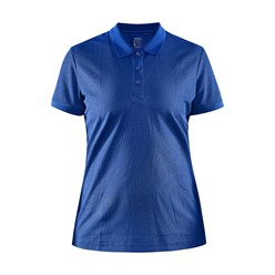 1909139 Core Unify Polo Shirt  W fra Craft