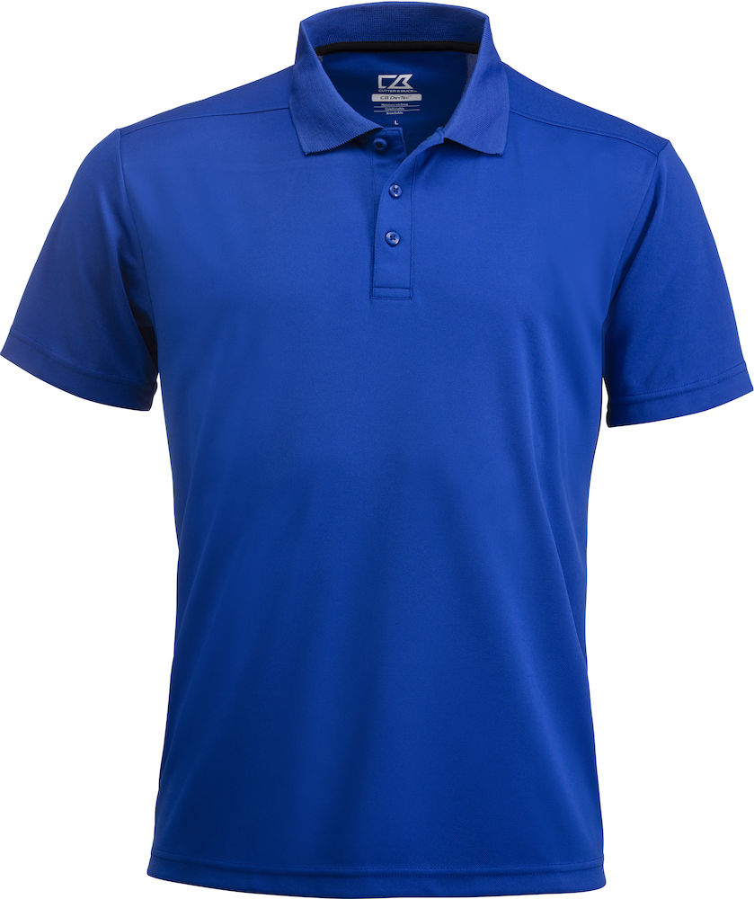 354400 Kelowna Polo Men´s i 55-Royalblue