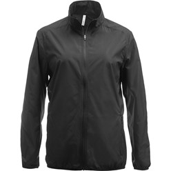 351419 La Push Rain Jacket Ladies fra Cutter & Buck