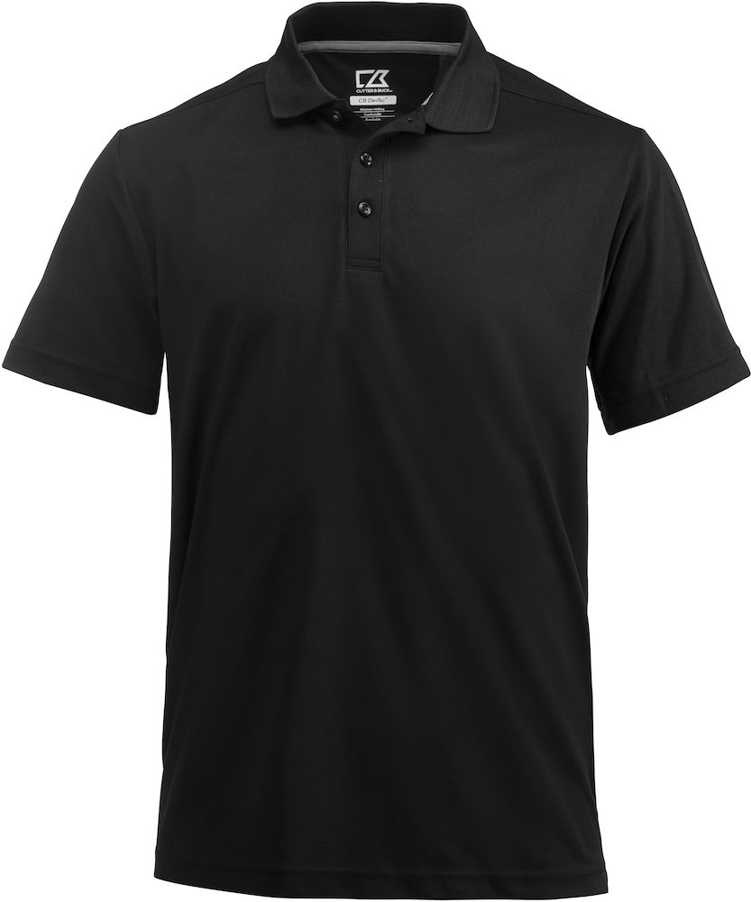 354400 Kelowna Polo Men´s i 99-Black