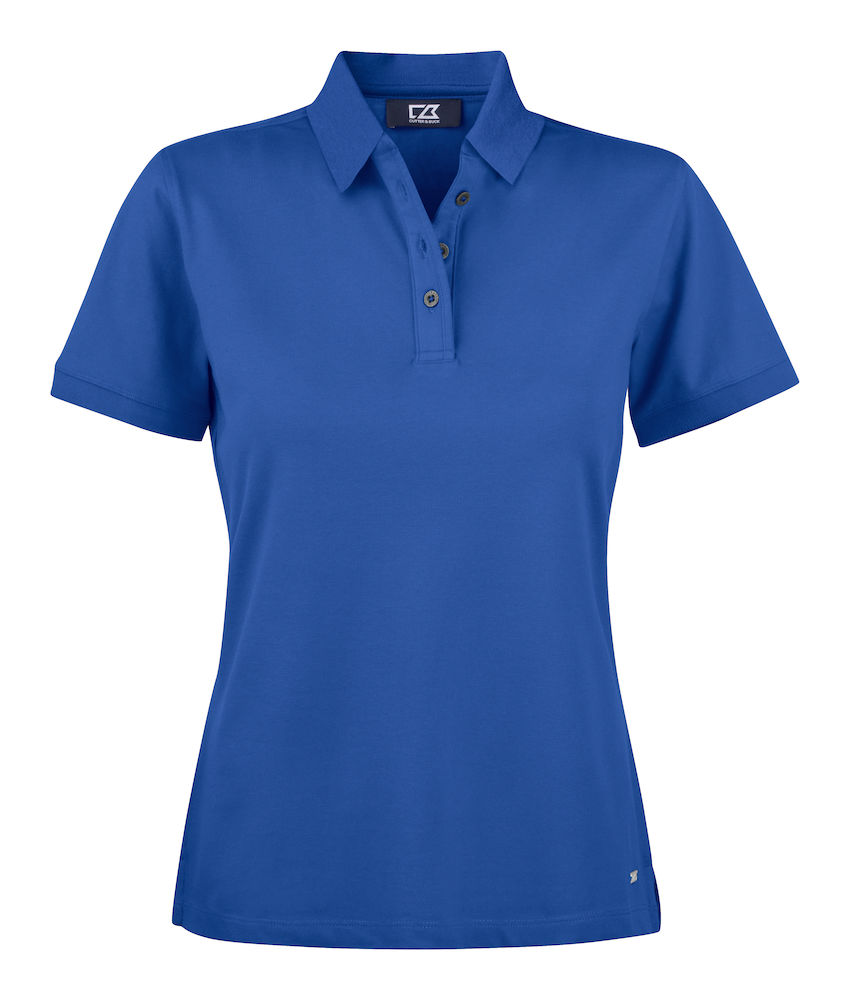 354427 Oceanside Polo Ladies i 55-Royal