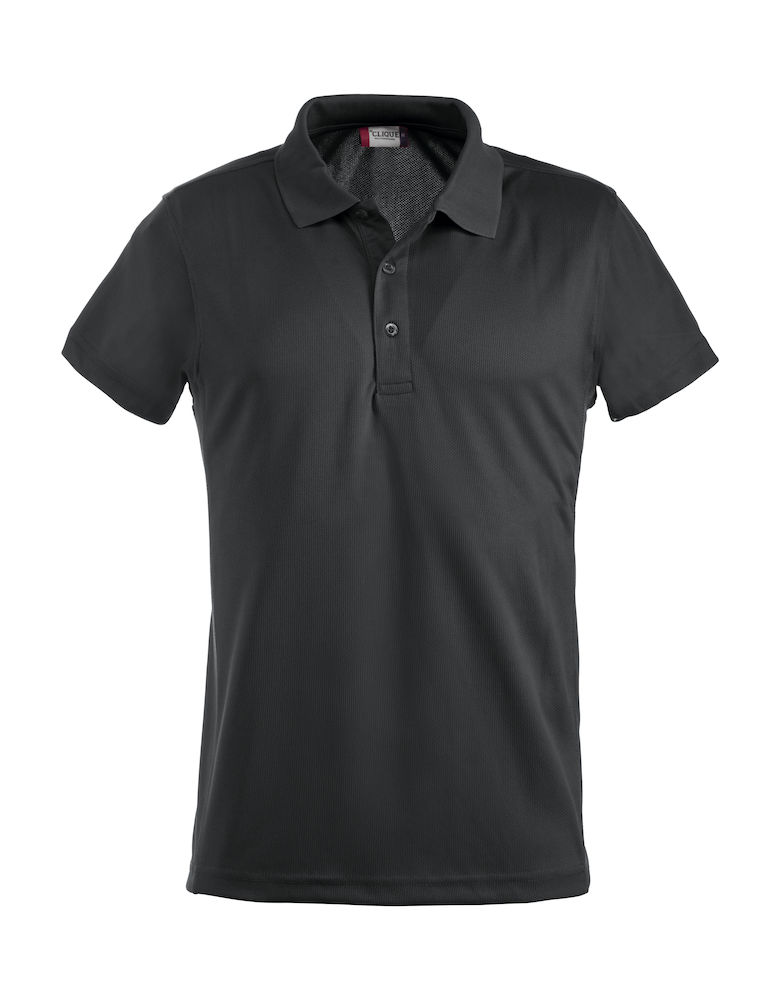028234 Ice Polo i 99-Sort