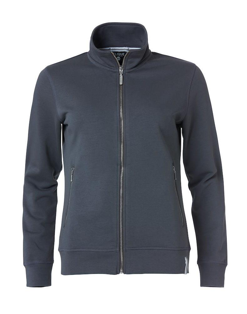 021059 Classic FT Jacket Ladies i 90-Grå
